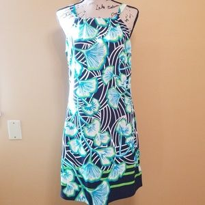 Crown and Ivy summer dress euc sz sm